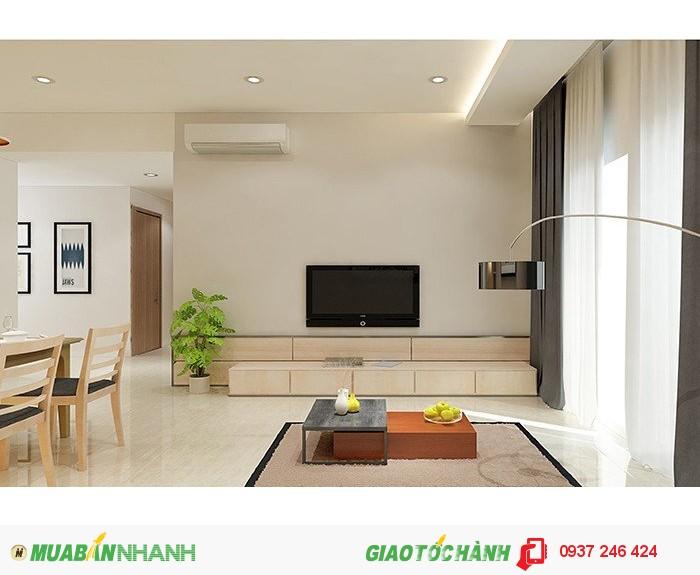 Cần tìm căn hộ ở ngay + sổ hồng mà giá chỉ 13.1tr/m2. A đây rồi, căn 2PN 2WC tại quận 12