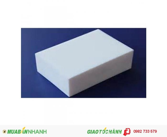 Tấm nhựa Teflon bền nhiệt Tấm thảm cao su tĩnh điện0