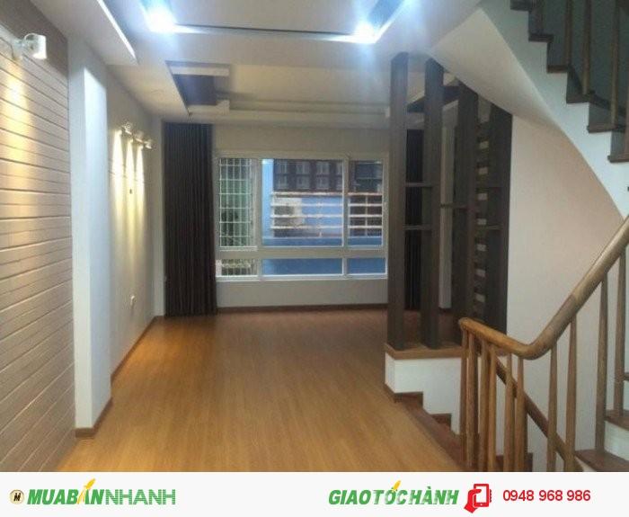 Bán nhà LK Văn Cao, Liễu Giai, Ba Đình 85m2x5 tầng giá 11tỷ