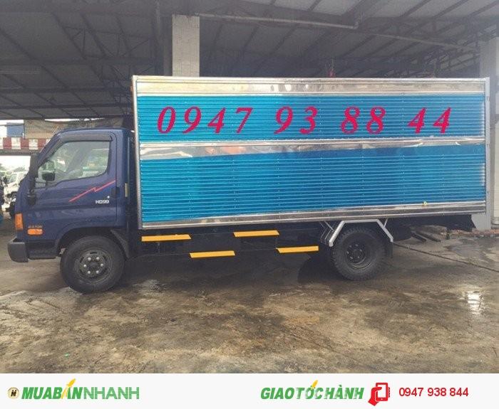 Bán xe tải Hyundai HD99 Nhập khẩu Hàn Quốc