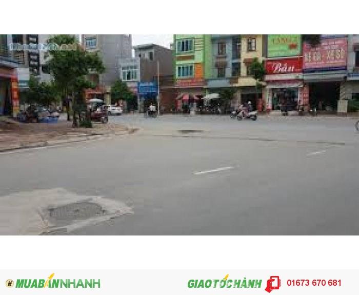 Bán Nhanh Lô Đất Sài Đồng- Long Biên, 110m2, Mt 9.6m, Kinh Doanh Tốt, 65 Triệu/ M2