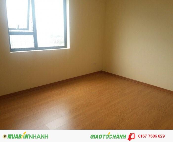 Cần bán nhanh căn hộ 66,8 m2 tại tòa A1 giá 26tr