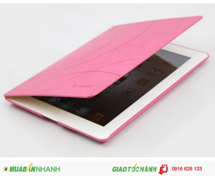 Bao da iPad Air KAKU0