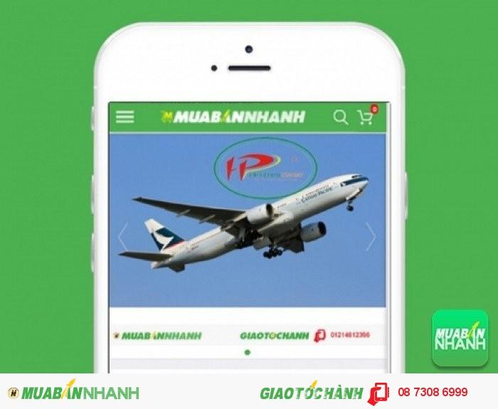 Giá Vé máy bay đi Quy Nhơn