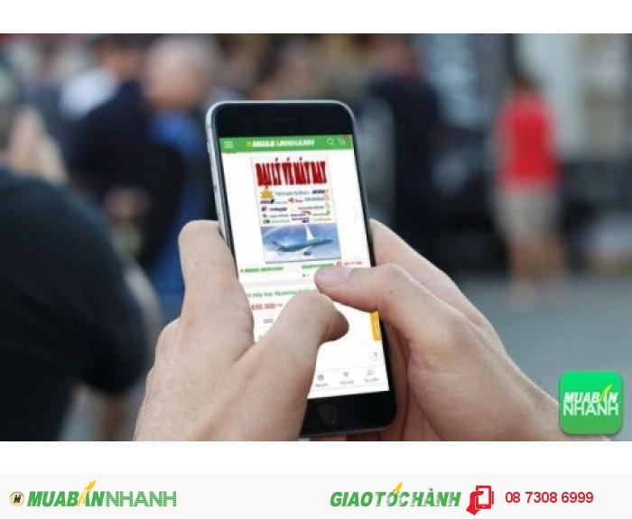 Đặt mua Vé máy bay đi Myanmartrên mạng xã hội MuaBanNhanh