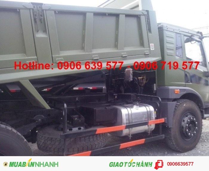 Bán xe tải DongFeng Hoàng Huy 9 tấn