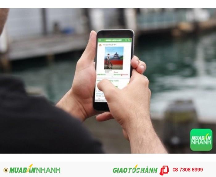 Đặt mua Vé máy bay đi Hong Kong trên mạng xã hội MuaBanNhanh