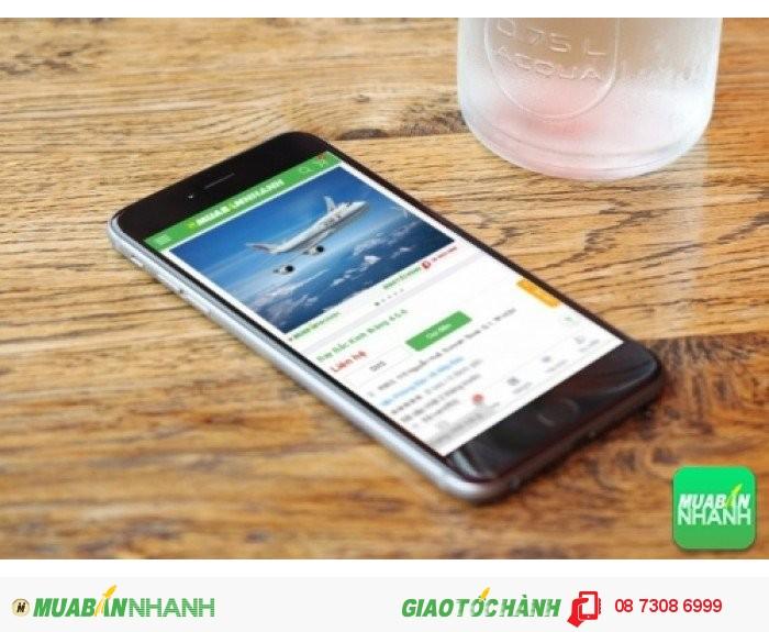 Đặt mua Vé máy bay đi Trung Quốc trên mạng xã hội MuaBanNhanh