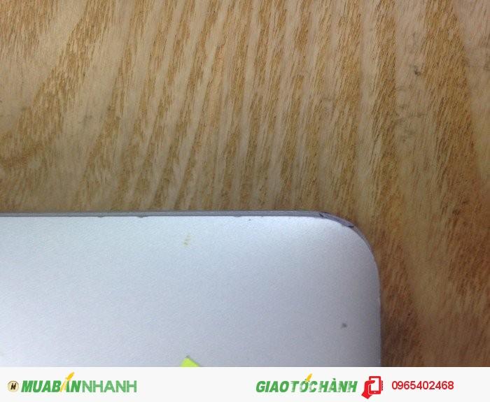 Macbook Air 13inch MD760 | Màn hình rộng 13.3 inch