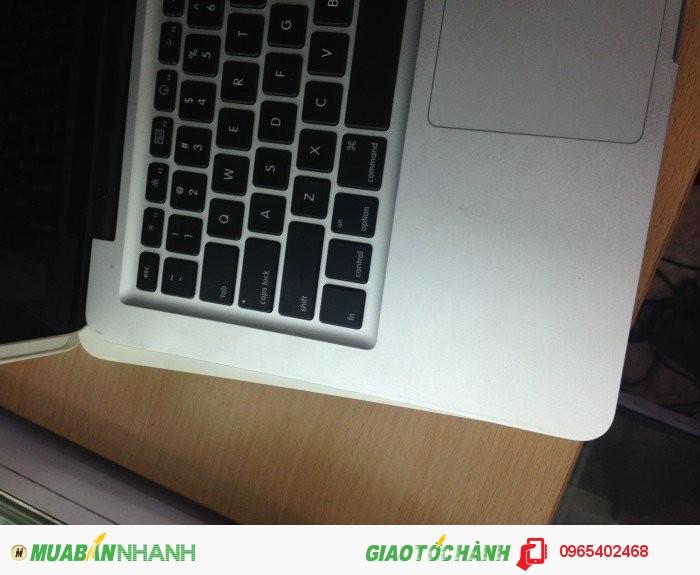 Macbook Pro MC374 | HDD: SSD 128Gb