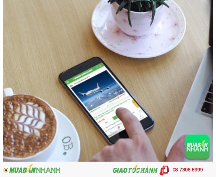Đặt mua Vé máy bay Korean Airlines trên mạng xã hội MuaBanNhanh