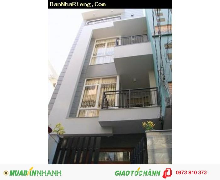Bán nhà SĐCC phố Huỳnh Thúc Kháng 50m, mt 4m, 8.95 tỷ, kinh doanh