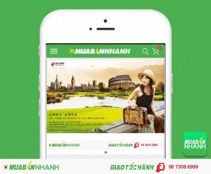 Đặt mua Vé máy bay China Airlines trên mạng xã hội MuaBanNhanh