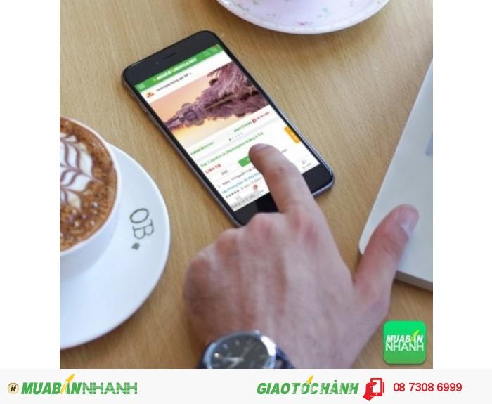 Đặt mua Vé máy bay Qatar Airways trên mạng xã hội MuaBanNhanh