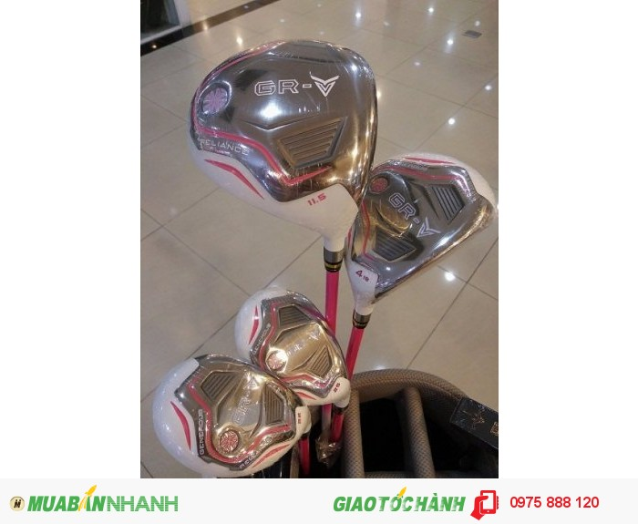 bộ golf nữ giá khuyến mãi2