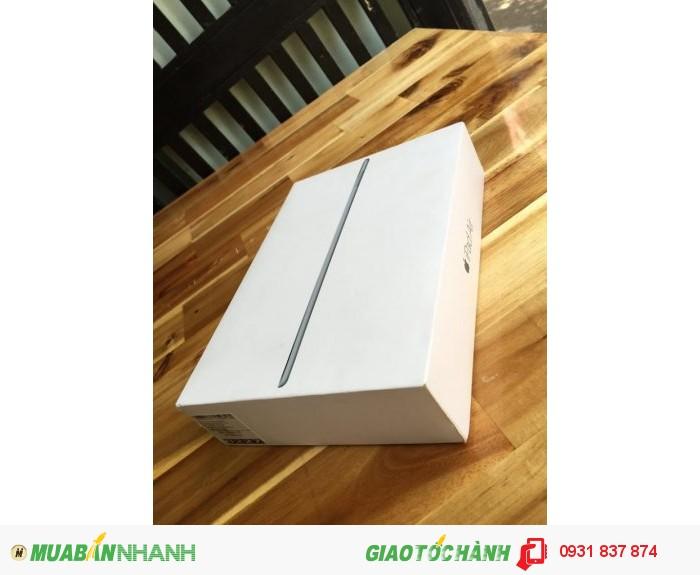 Ipad air 2 3g-4g wifi 16g full box còn bh chính hãng 11/2016 new 100%1