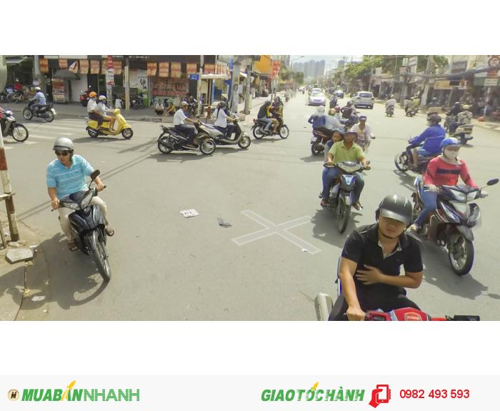 Cho thuê nhà mặt phố đường Nguyễn Thị Thập, P.Tân Quy, Quận 7, DT: 6x20m, diện tích: 120m2, 1 lầu