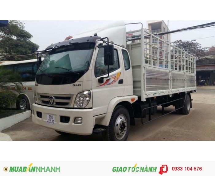 Bán xe OLLIN 900A/ 9 tấn 0