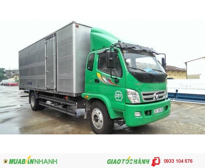 Bán xe OLLIN 950A/ 9 tấn