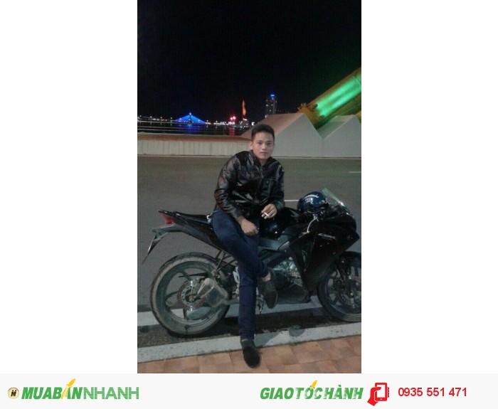 Cần bán Moto CBR