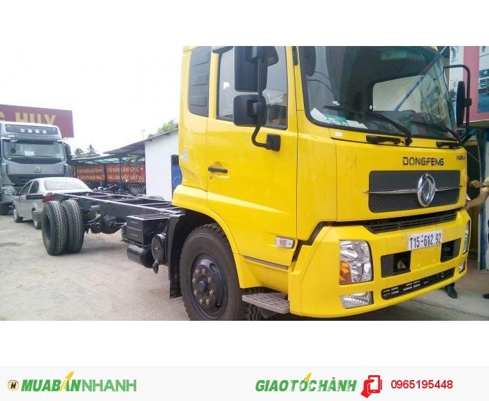 Đại lý bán xe Dongfeng Hoàng Huy