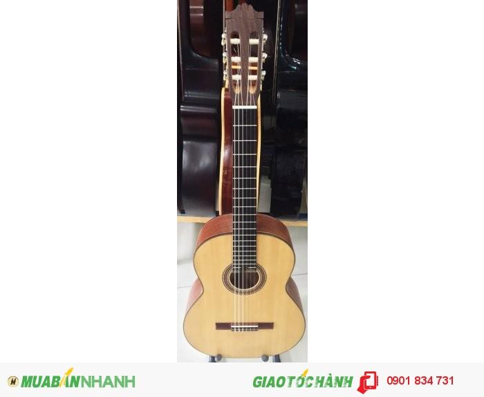 Guitar Gỗ Hồng Đào Kỷ Cao Cấp Giá Siêu Rẻ+ Combo
