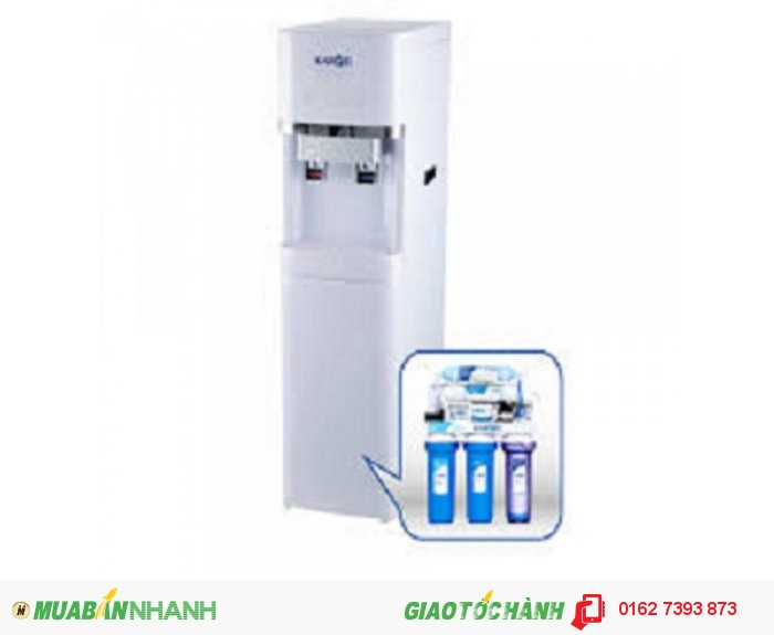 Máy lọc nước nano ưu đãi đặc biệt trong tháng 7.