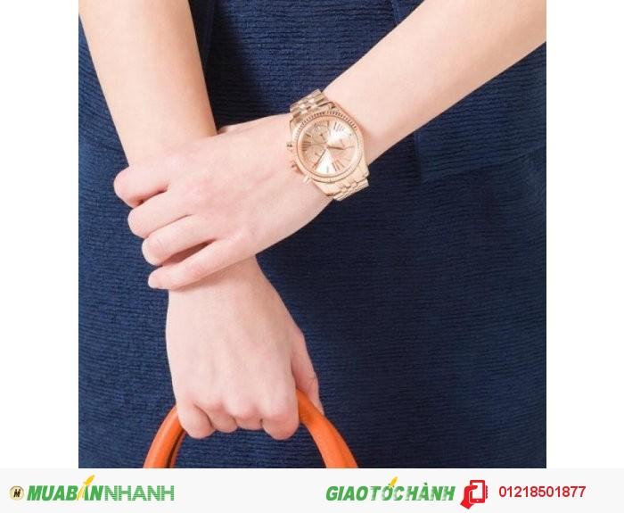 Đồng hồ nữ Michaell Kors  chính hãng nhập Mỹ