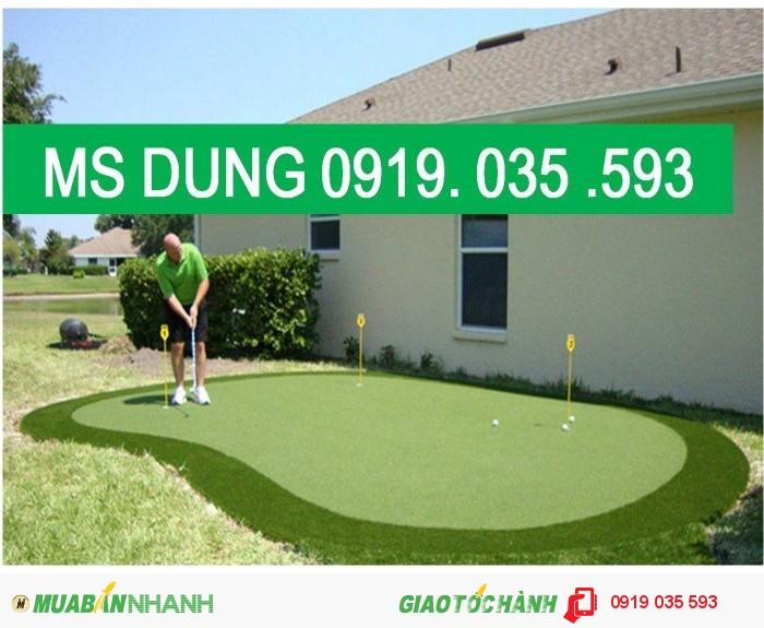 Cỏ nhân tạo, cỏ bóng đá , cỏ sân vườn, cỏ trang trí2