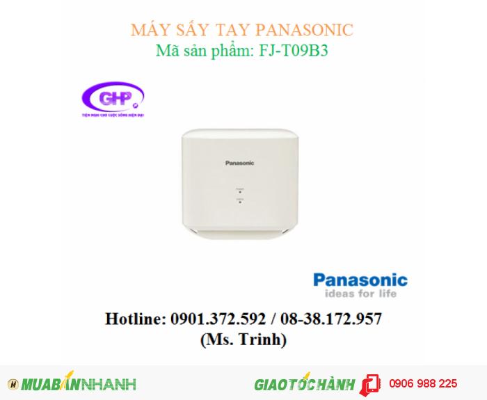 Máy sấy tay (không khay nước) Panasonic FJ-T09B3
