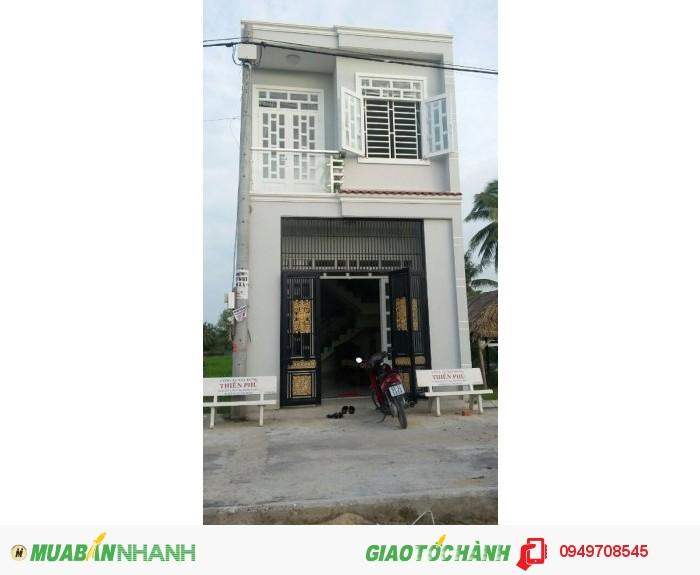 Bán nhà riêng đẹp, giá rẻ gần đường võ văn hát, quận 9, tp.hcm