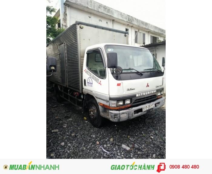 Mitsubishi Khác sản xuất năm 2007 Xe tải động cơ Dầu diesel