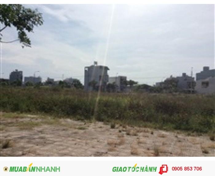 Bán đất view sông Đà Nẵng, nơi an cư tuyệt vời