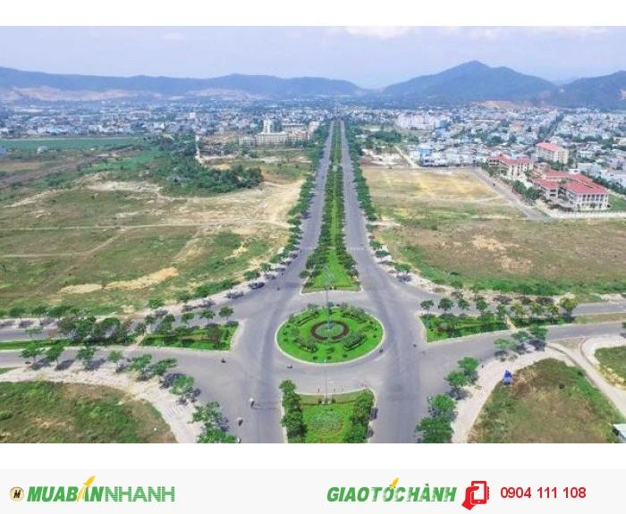 Cơ hội đầu tư 6 lô đất trục 60 Nguyễn Sinh Sắc , Hòa Minh, Liên Chiểu, Đà Nẵng