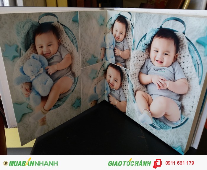Photobook Album, 2
