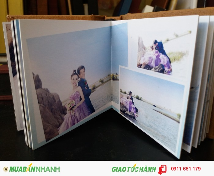 Photobook Album