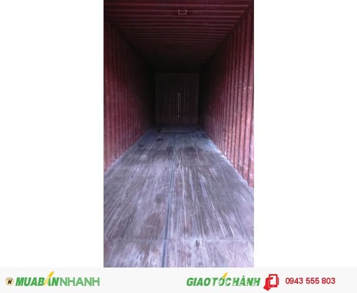 Container Giá Rẻ tại Quảng Ngãi1