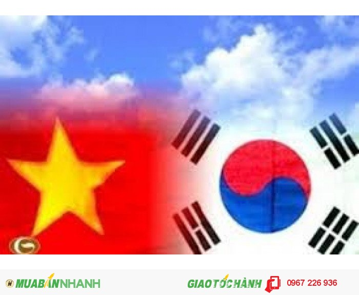 Chuyên nhận dịch Tiếng Hàn Giá Tốt nhất
