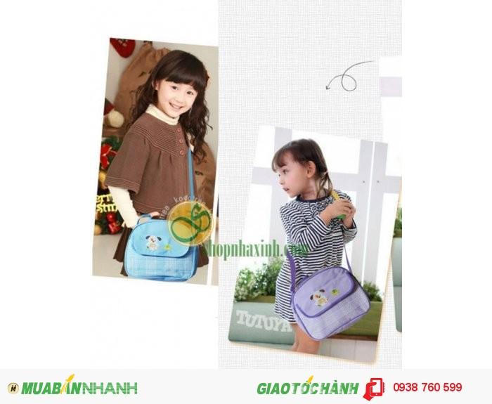 Túi Xách Xinh Xắn Cho Bé NX48003