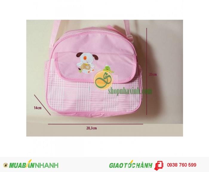 Túi Xách Xinh Xắn Cho Bé NX48002