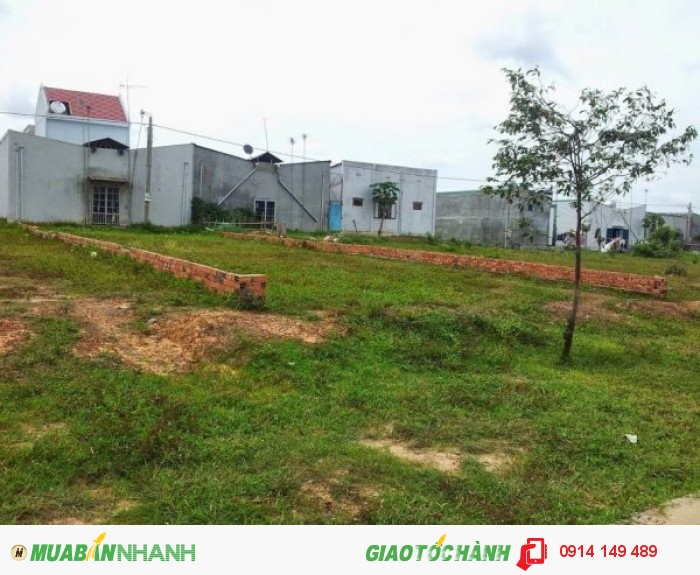 Lô đất đẹp để xây xưởng 1500m2 thổ cư 100% giá 3,2tr/m2