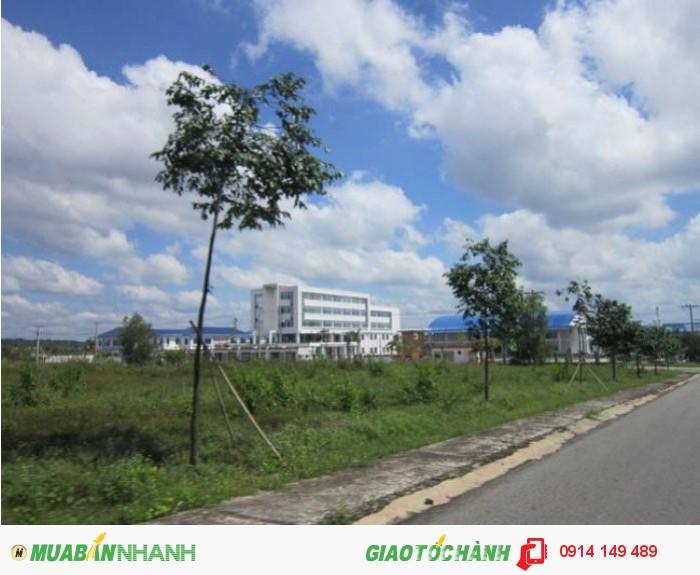 Lô đất đẹp để xây xưởng 1500m2 thổ cư 100% 3,2tr/m2