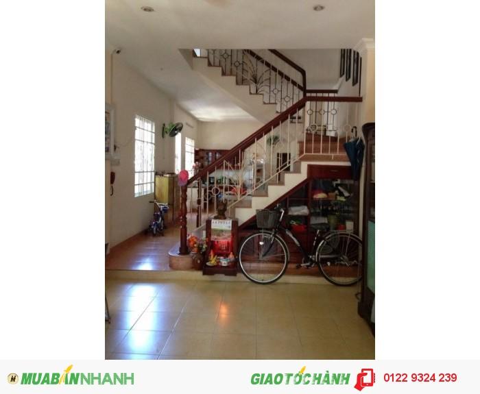 Bán Nhà Hẻm Xe Hơi 4.6x15.35 Nguyễn Cửu Vân P17 Bình Thạnh.