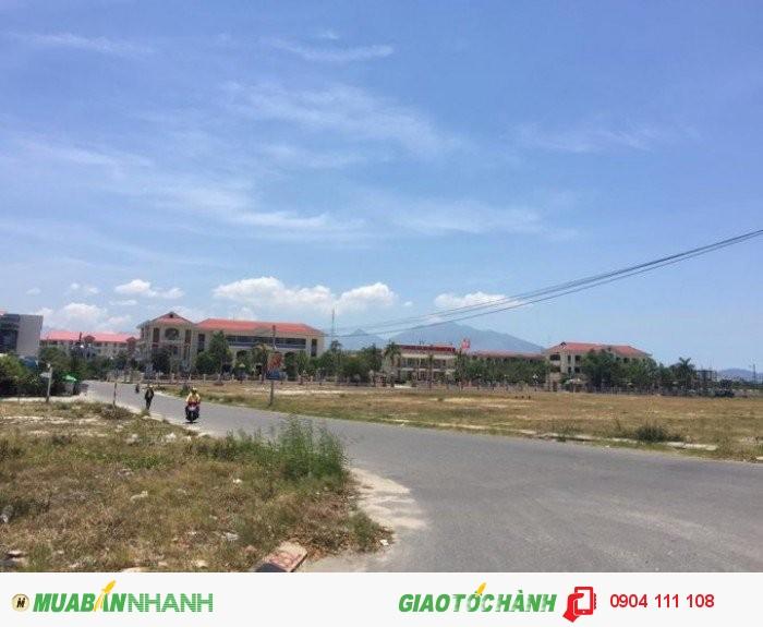 Đất đường Nguyễn Sinh Sắc - Hòa Minh - Liên Chiểu - Đà Nẵng.Gía tốt nhất