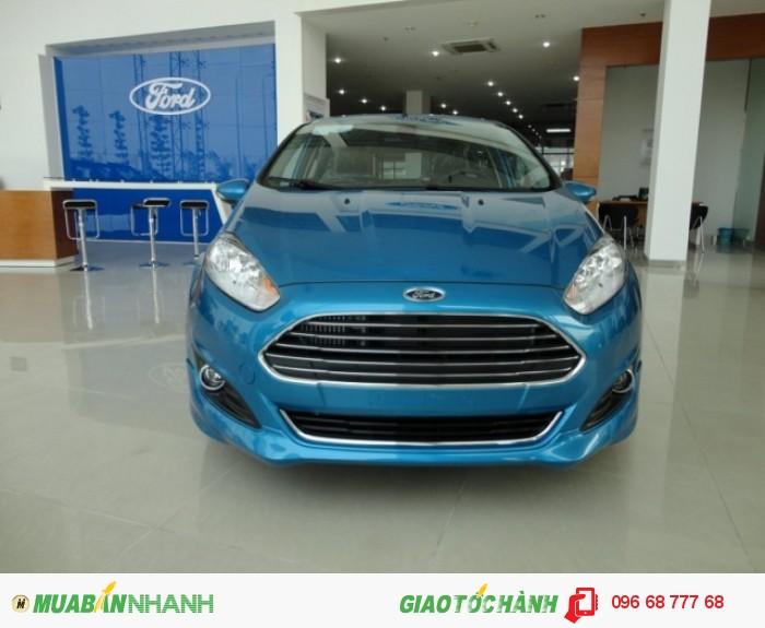 Ford Fiesta 2018 trả góp giá rẻ chỉ có tại Sài Gòn Ford - chi nhánh Ford Phổ Quang. Liên hệ Trung Hải - 0966877768 (24/24) để nhận tư vấn ngay