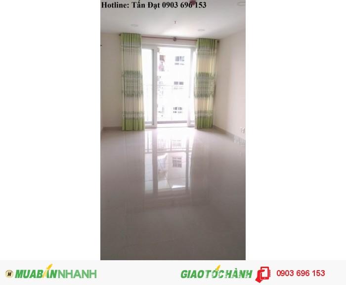Cho thuê căn hộ chung cư An Phú, Phường 11, Quận 6