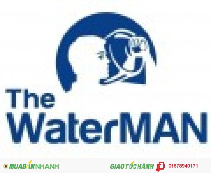 The Water MAN là đơn vị phân phối và phục vụ nước uống hàng đầu Việt Nam