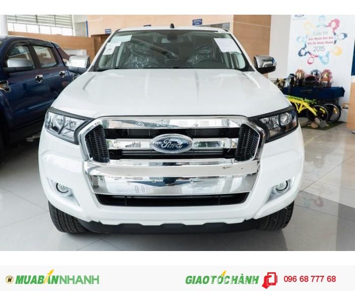 Ford Ranger sản xuất năm 2018 Số tay (số sàn) Động cơ Xăng