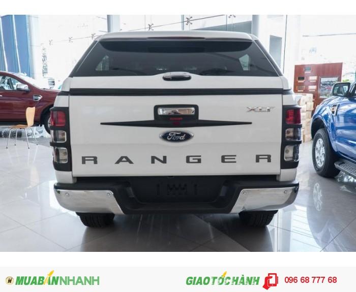 Ford Ranger XLS - Khuyến mãi khủng, trả trước 150 triệu, giao xe tận nhà 4