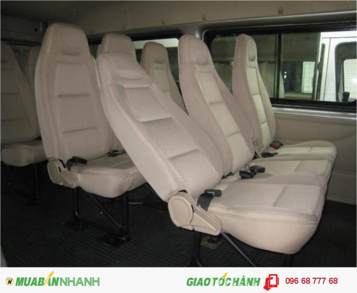 Mua ngay xe Ford Transit giá tốt tại TPHCM cùng Sài Gòn Ford - chi nhánh Cao Thắng cùng Trung Hải 096 68 777 68 (24/24) | Tư vấn chọn mua xe Transit chất lượng, đủ màu, xe giao ngay, bảo hành 3 năm hoặc 100.000Km cùng những quà tặng hấp dẫn.